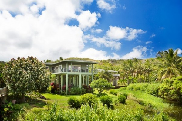 north shore luxury homes on kauai  hawaii life, Luxury Homes