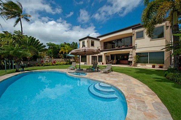 Hawaii life for Luxury homes in hawaii for sale