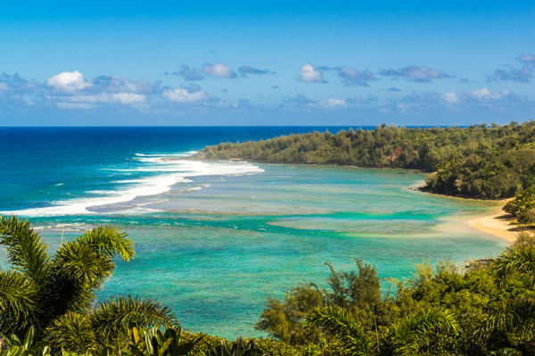 Kai Halulu Overlooking Pila A Beach Is Now Available Through Hawaii Life Vacation Rentals