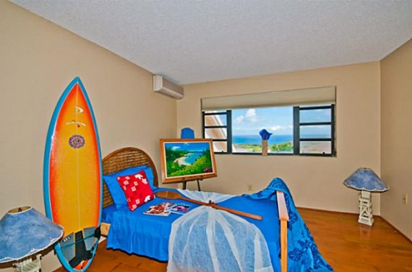 Ocean View Bedroom