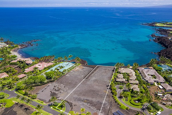 Lot 7, 49 Black Sand Beach