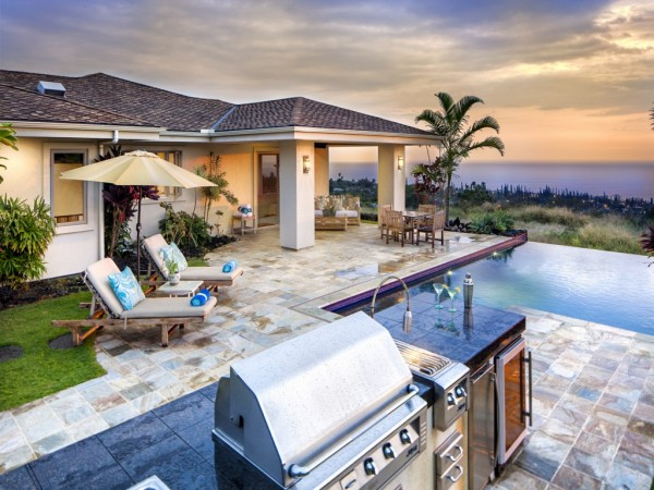 Panoramic View, Meilani View Estates