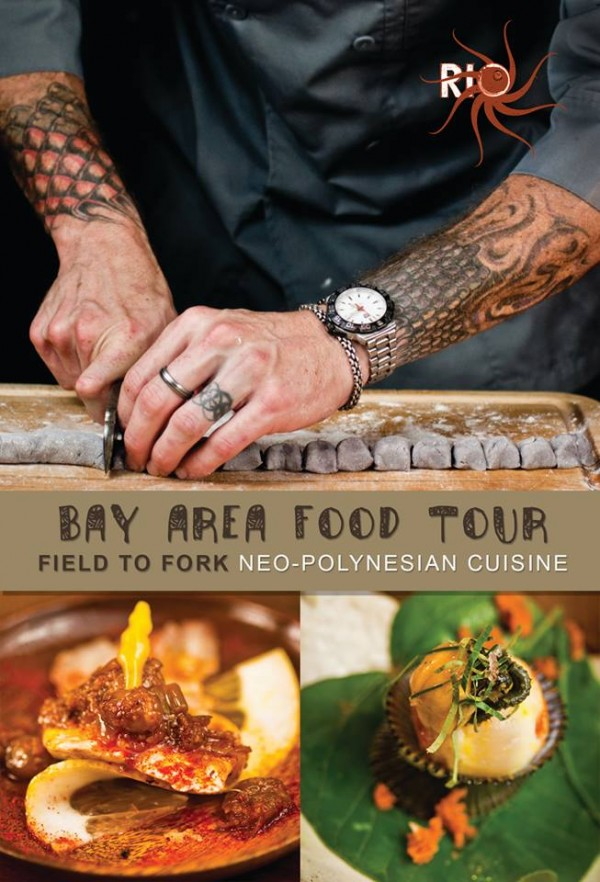 Bay Area Food Tour
