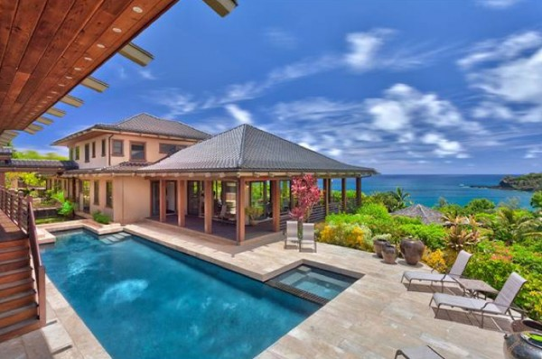 Ikena lani on the north shore of kauai is now available for North shore cabin rentals