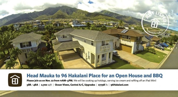 96 Hakalani Mountain Image