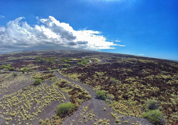 Hualalai Mountain