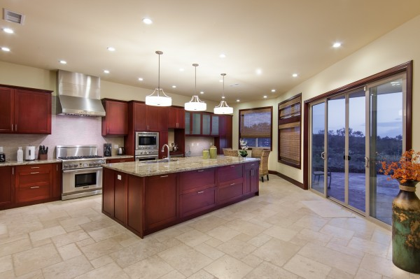 Crestview kitchen