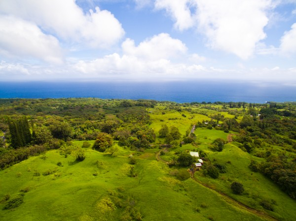 Hana 96 Acre Ranch