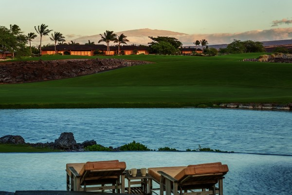 Four Seasons Hualalai Homes
