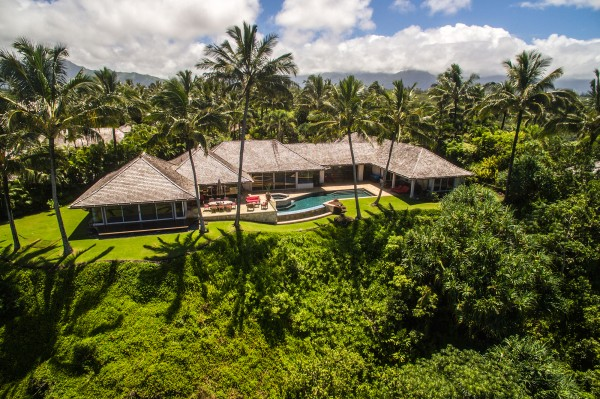 oceanfront luxury living on kauai s north shore hawaii life