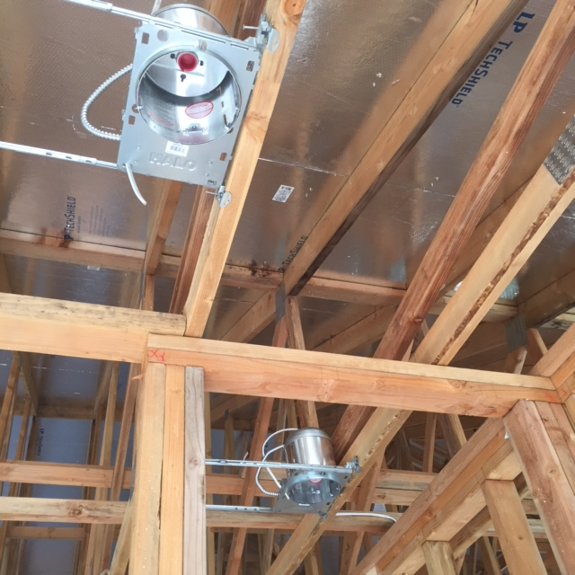 Electrical Rough In For Vanity Light : Building a Custom Home: Quick Tips For Electrical Rough-In Hawaii Life